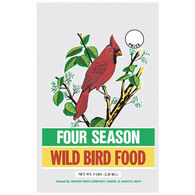 Schafer Wild Bird Food Four Season Bird Seed - 5 Lbs.