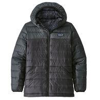 Patagonia Boys' Reversible Down Sweater Hoody Jacket