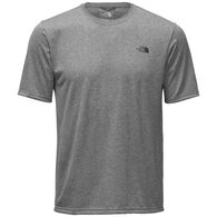 The North Face Men's LFC Reaxion Crew Short-Sleeve T-Shirt
