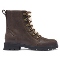 Sorel Women's Lennox Lace Cozy Boot