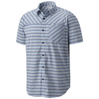 Columbia Men's Thompson Hill Yarn Dye Short-Sleeve