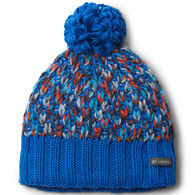 Columbia Youth Siberian Sky Beanie