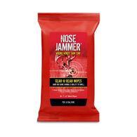 Nose Jammer Gear-N-Rear Field Wipes