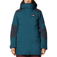 Mountain Hardwear Women's FireFall/2 Insulated Parka