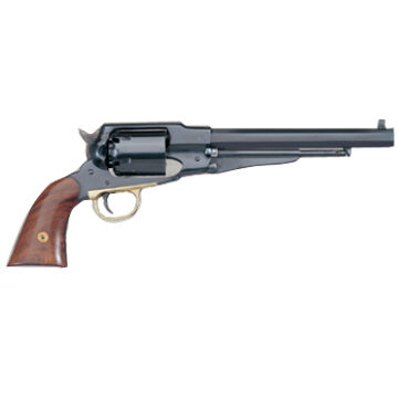 Uberti 1858 New Army Steel 44 Cal. Black Powder Revolver