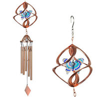 Red Carpet Studios Cosmix Butterfly Wind Chime