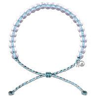 4ocean Men's & Women's Dolphin Braided Bracelet