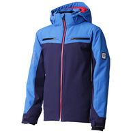 Descente Boys' Swiss Ski Junior Jacket