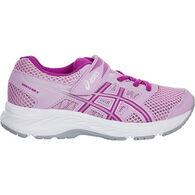 Asics Girl's Gel Contend 5 PS Running Shoe