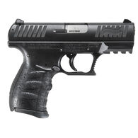 "Walther CCP 9mm 3.54"" 8-Round Pistol"