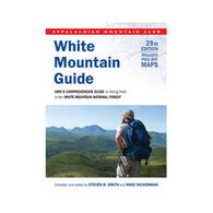 AMC White Mountain Guide 29th Edition: AMC's Comprehensive Guide To Hiking Trails In The White Mountain National Forest By Steven D. Smith & Mike Dickerman