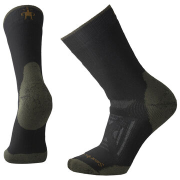 SmartWool Mens PhD Outdoor Heavy Crew Sock