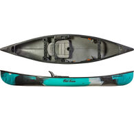 Old Town Discovery 119 Solo Sportsman Hybrid Canoe