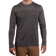 Kuhl Men's Aktiv Engineered Krew Long-Sleeve Shirt