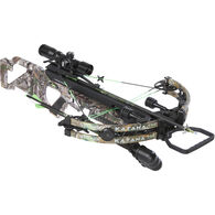Stryker Katana 360 Crossbow Package