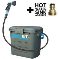 RinseKit PLUS 2 Gallon Portable Shower