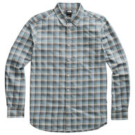 The North Face Men's Haden Pass 2.0 Long-Sleeve Shirt