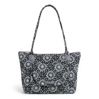 Vera Bradley Signature Cotton Carson East West Tote Bag
