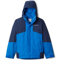 Columbia Boy's Bugaboo II Fleece Interchange Jacket