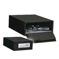 Stack-On Security Low Profile Quick Access Electronic Lock Safe