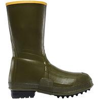 "LaCrosse Men's Burly 12"" Air Grip Foam Insulated Rubber Winter Boot"