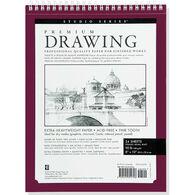 Premium Drawing Pad by Peter Pauper Press