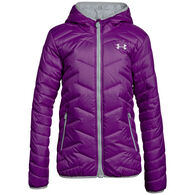 Under Armour Girls' UA ColdGear Reactor Yonders Jacket
