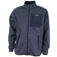 AFTCO Men's Horizon Weatherproof Fleece Jacket