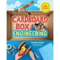 Cardboard Box Engineering by Jonathan Adolph