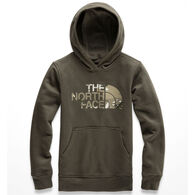 The North Face Boy's Logowear Pullover Hoodie