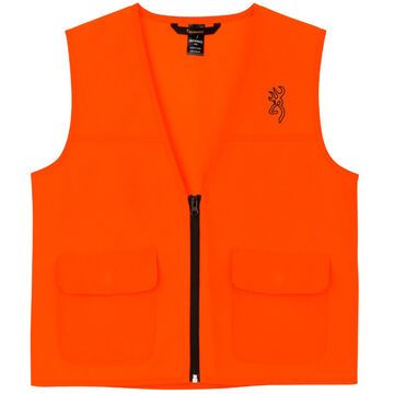 Browning Youth Safety Blaze Vest