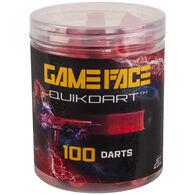 Crosman Game Face Prime Quickdart (100)