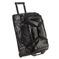 Patagonia Black Hole 70 Liter Wheeled Duffel Bag