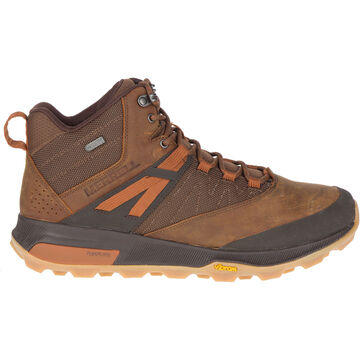 Merrell Mens Zion Mid Waterproof Hiking Boot
