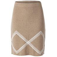 Royal Robbins Women's All Season Merino Skirt Updated