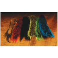 Hareline Squirrel Tail Combo Pack Fly Tying Material
