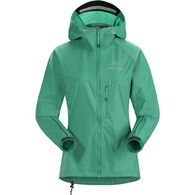Arc'teryx Women's Squamish Hoody Jacket