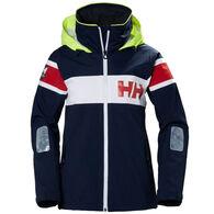 1c8e1d86add Helly Hansen Women's Salt Flag Jacket