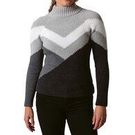 Krimson Klover Women's Goldie Pullover Sweater