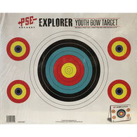 PSE Explorer Youth Bow Target