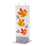 Flatyz Candle - Fall Leaves