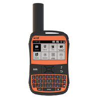 SPOT X 2-Way Satellite Messenger Rechargeable Personal Tracker
