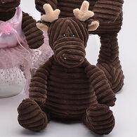 Unipak Designs Plush Moose - Kordy