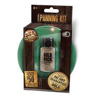 Pay Dirt Gold Mini Gold Rush Panning Kit