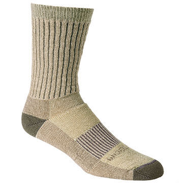 Woolrich Mens Ten Mile Sock