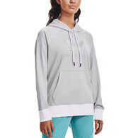 Under Armour Women's UA French Terry Dockside Hoodie