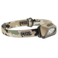 Petzl Tactikka + 250 Lumen Hybrid Headlamp