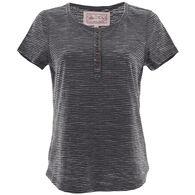 Aventura Women's Bailey Short-Sleeve Shirt