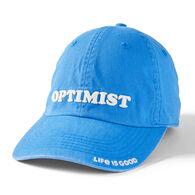Life is Good Men's Optimist Chill Cap