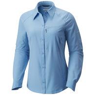 Columbia Women's Silver Ridge Long-Sleeve Shirt